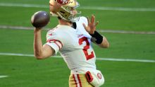 Who Should the 49ers Have Backup Their Rookie Quarterback?