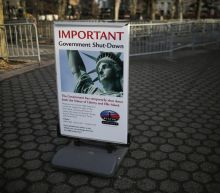 The Statue of Liberty Will Reopen Today Despite the Government Shutdown