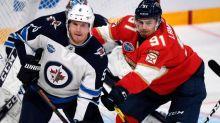 New Jersey Devils add former Winnipeg Jets defenceman Dmitry Kulikov