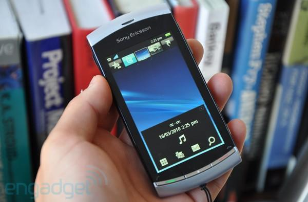 Sony Ericsson says it has 'no plans' for any new Symbian products