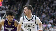 Ex-Michigan State basketball guard Foster Loyer transferring to Davidson
