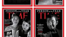 Time Person of the Year: 'The Guardians' journalists