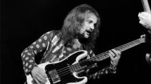 Jim Rodford, Kinks and Argent Bassist, Dead at 76