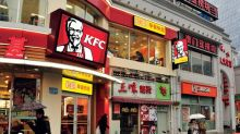 Why Yum China Holdings, Inc. Stock Popped 53.2% in 2017