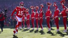 NFL 2020 predictions: can anyone stop Patrick Mahomes and the Chiefs?