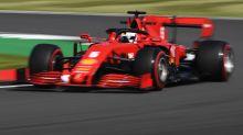 Vettel erlebt Debakel im letzten Training