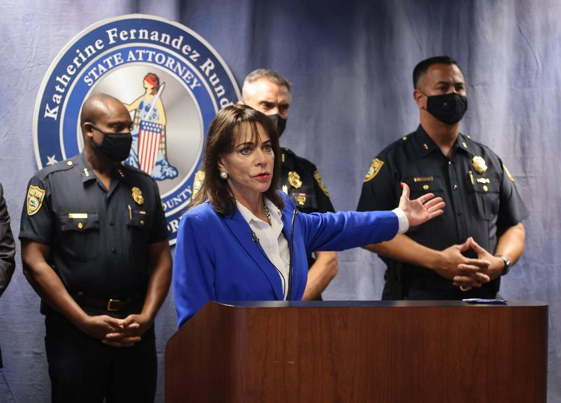 Miami Beach officers acted like thugs. Looks like they learned nothing from George Floyd | Editorial