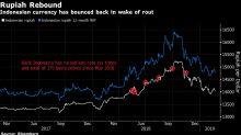 Bank Indonesia Curbs Hawkish Rhetoric as Focus Stays on Rupiah