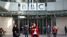BBC receives thousands of complaints over report on Channel migrant crossings