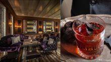 【中環Happy Hour】四季酒店新Caprice Bar!性價比極高的頂級享受