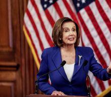 Pelosi wants more for small business and individuals in next U.S. coronavirus legislation