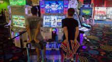 Increíble, pero real... un hombre perdió 57 kilos jugando a un videojuego