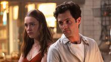 El protagonista de 'You' podría dejar atrás su rol de acosador en la tercera temporada