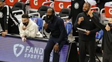 Why James Harden might be back sooner than expected