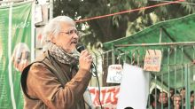 Leave out religion clause in CAA, says former L-G Najeeb Jung at Jamia