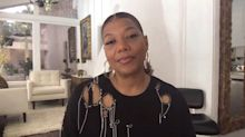Queen Latifah on her Queen Collective and affecting social change: 'I feel we're in a pivotal place'