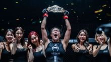 Angela Lee Guest Stars in Episode 3 of 'The Apprentice: ONE Championship Edition'