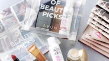 Avon declares stock dividend ahead of expected acquisition