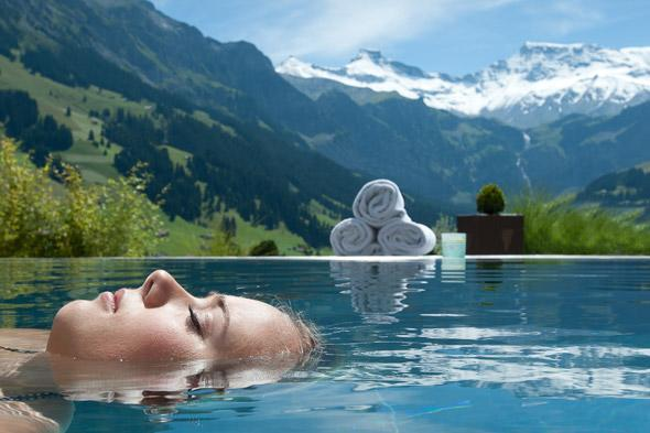 "<p> 	Spoil yourself this summer with a five-star break at <a href=""http://www.thecambrianadelboden.com"" target=""_blank"">The Cambrian, Adelboden</a>, Switzerland, which is offering a Gourmet Hiking package this summer. The deal costs £520 for two sharing a deluxe room for two nights, and includes breakfast, four-course dinners, hiking map and rucksack packed with a picnic. You'll also get use of the spa throught your stay to relax those aching muscles.</p>"