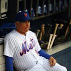 The Mets won't let their manager discuss player injuries anymore