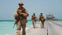 Covid, emersi focolai tra i militari statunitensi di stanza in Giappone
