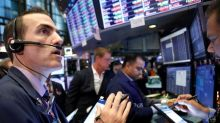Wall Street gains on trade optimism, but Beijing tempers hopes