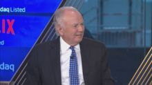 AutoNation CEO Mike Jackson on stepping down, the state o...