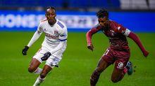 Ghana's John Boye earn high marks after stellar performance helps FC Metz to beat Lyon