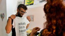 Marca cubana Clandestina se siente copiada por la gigante Zara