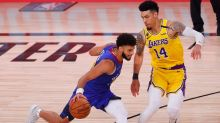 Nuggets vs Lakers Game 2 best bets