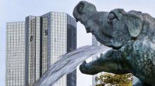 Deutsche Bank faces action over $20bn Russian money-laundering scheme