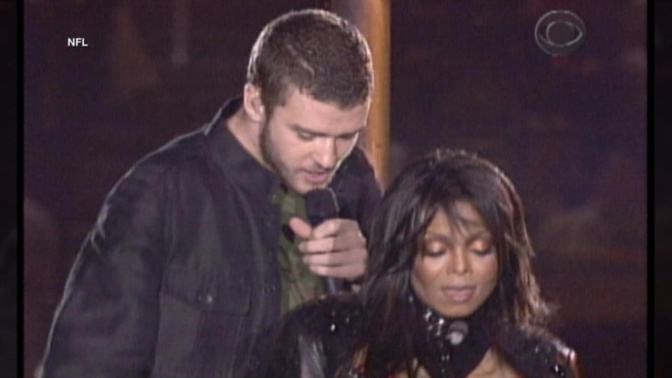 NFL denies banning Janet Jackson from Super Bowl