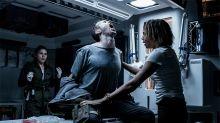 Sigue en directo la premiere europea de 'Alien: Covenant' con todas sus estrellas