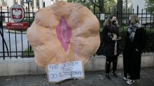 Polish woman's quest for abortion exposes conflicted society