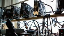 Surprise! This Cryptocurrency Mining Stock Is Profitable