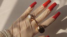 Coronavírus: pessoas estão decorando suas luvas protetoras para sair de casa