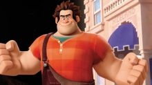 Wreck-It-Ralph 2's cumbersome title is here and its inspired by Kim Kardashian