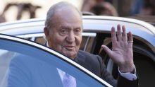 """Départ d'Espagne de Juan Carlos : """"On l'a poussé à partir, c'est une conjuration qui est à la fois familiale et gouvernementale"""""""