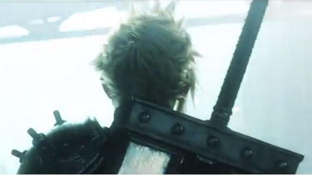 'Final Fantasy VII' is getting a genuine remake on PS4