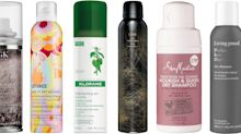 19 Dry Shampoos So Good You'll Never Want To Wash Your Hair