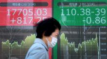Les Bourses asiatiques ouvrent à la hausse