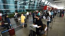 Confusion, jitters as Indian domestic flights resume