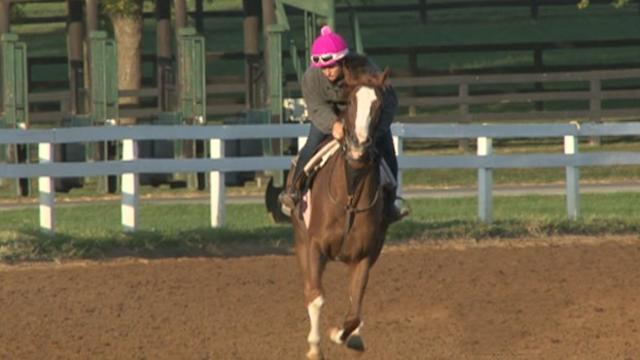 Nightline 06/12: Jockey School Students Risk Lives for Horse Racing Perfection