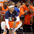 Ice Cube's intriguing new 3-on-3 league built on former NBA players may face 2 simple problems