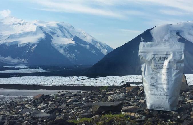 Soylent blames product recalls on algae