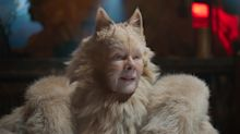 Dame Judi Dench: I didn't know what I would look like in Cats