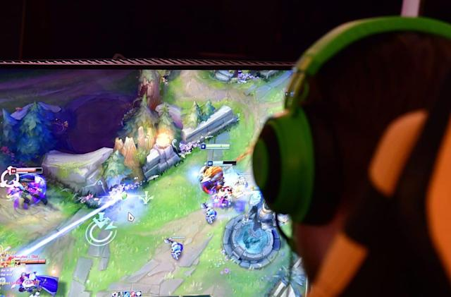 'League of Legends' might be coming to smartphones
