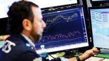 Wall Street se va al rojo y el Dow Jones desciende un 0,28 % a media sesión