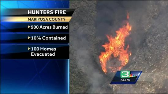Cal Fire crews face dry conditions, other challenges