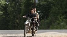 'The Walking Dead': Norman Reedus Says It's Been 'Weird As F—' Without Andrew Lincoln on Set